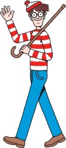 Waldo image